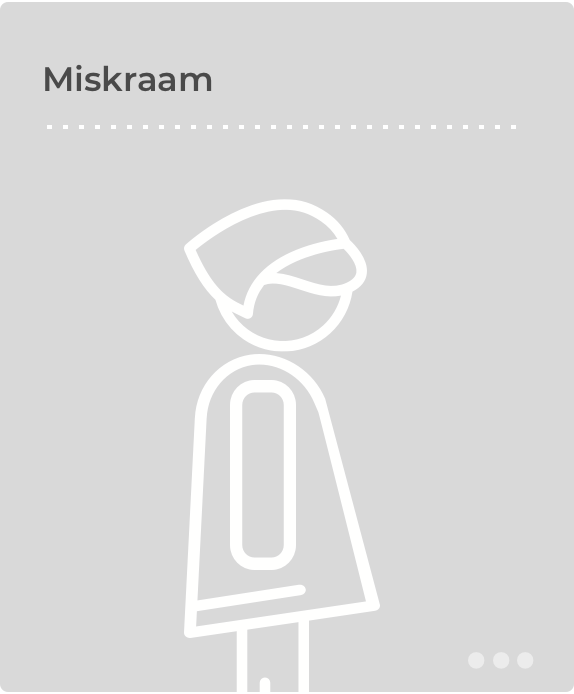 0. Miskraam HOVER