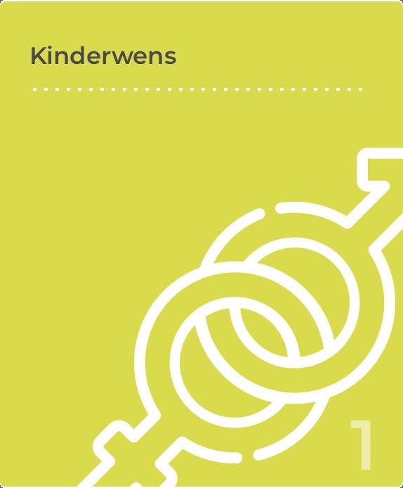 1. Kinderwens HOVER